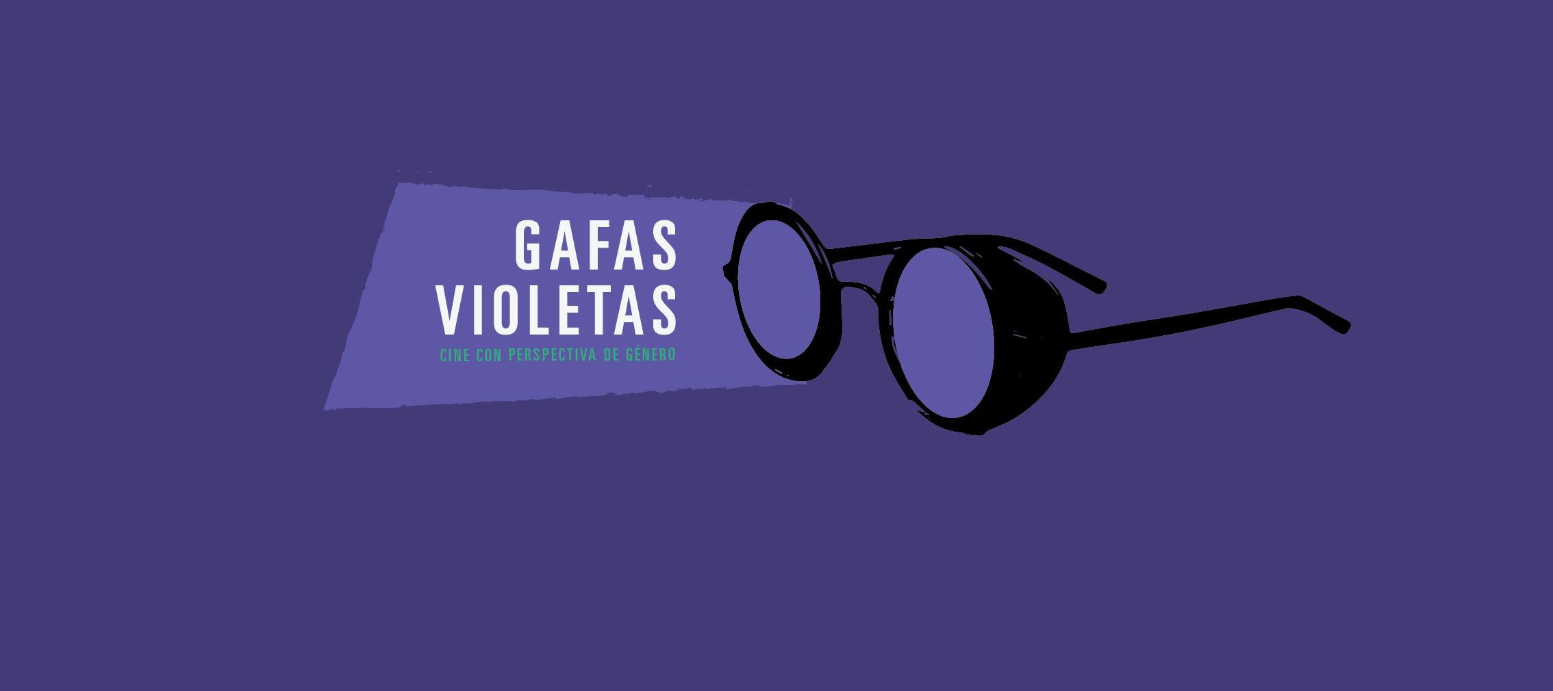 Ciclo Gafas Violetas