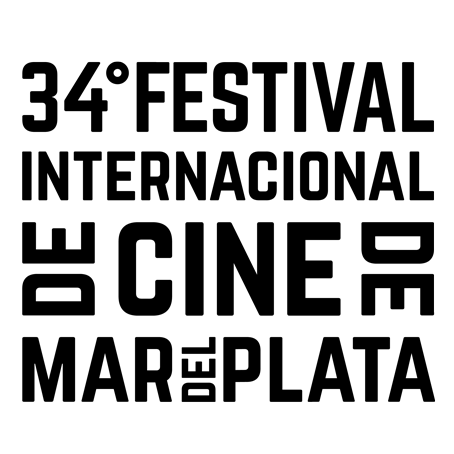 Logo Mar del Plata Film Festival
