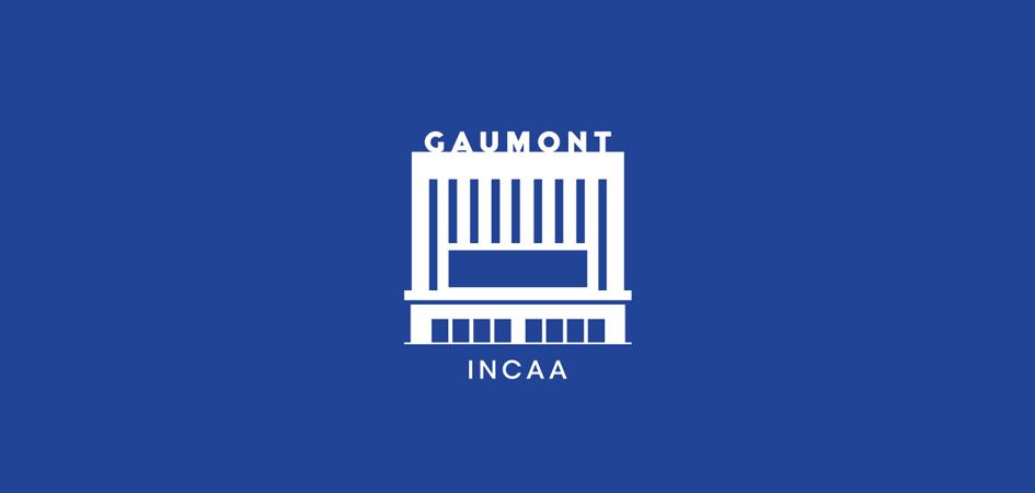 Cine Gaumont - logo