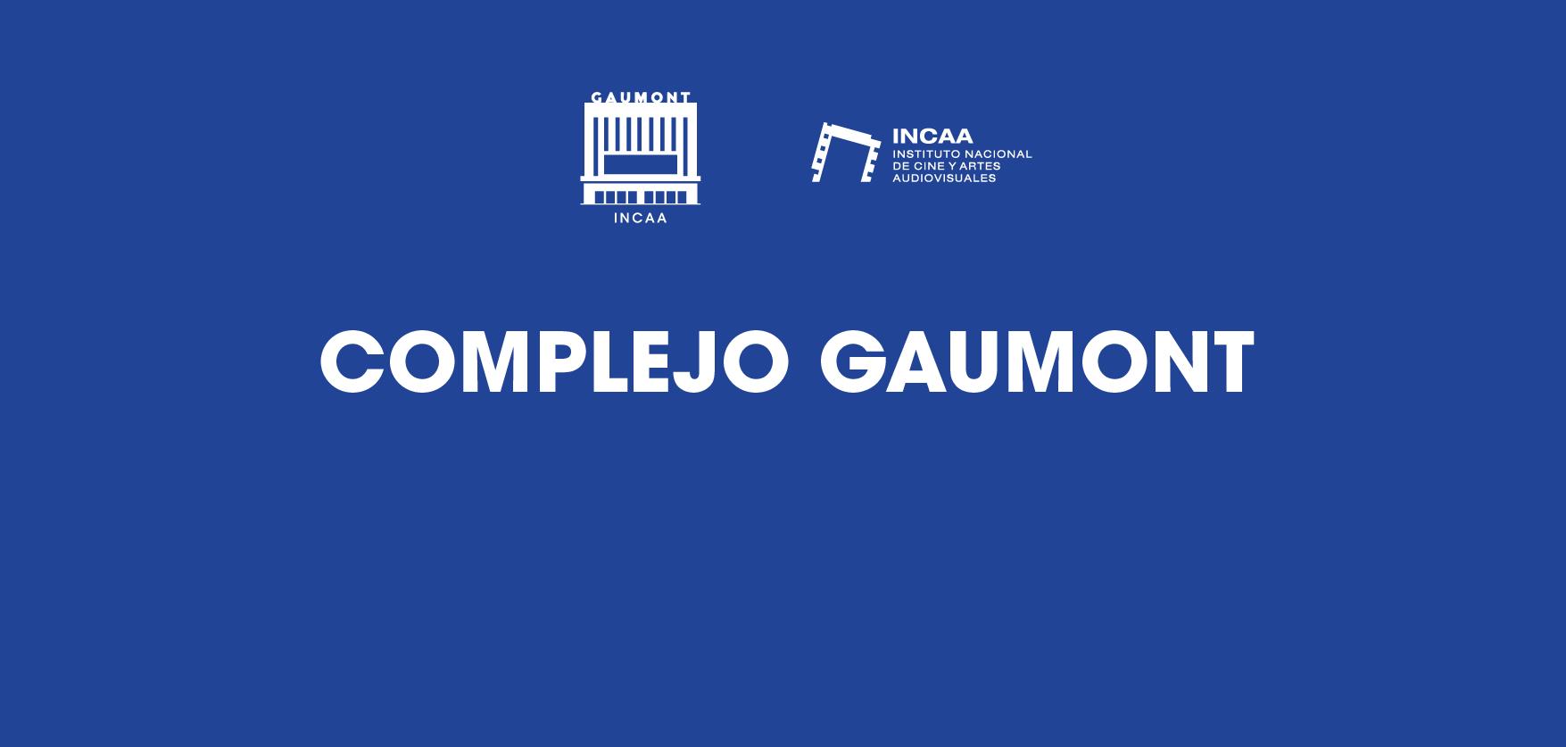 Actividades en el Complejo Gaumont