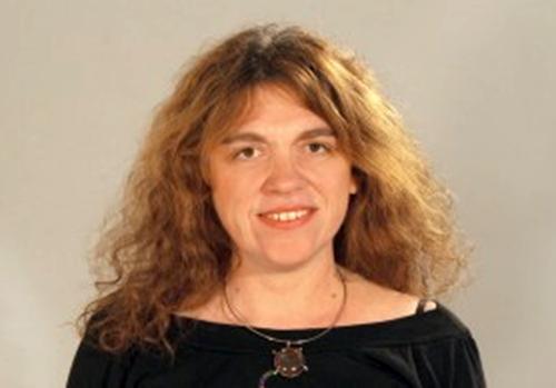 Cristina Siragusa