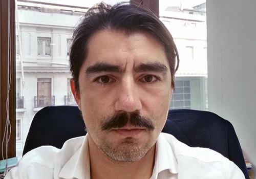 Daniel Laguna