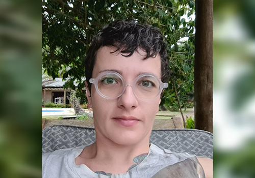 Eloiza Mara da Silva