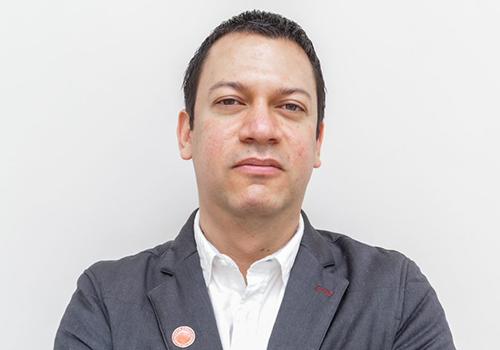 Juan Felipe Parra Osorio
