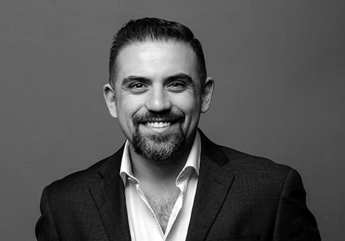 Luis B Vargas Gomez