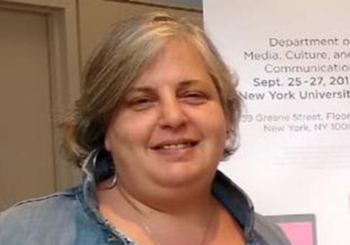 Monica Kirchheimer