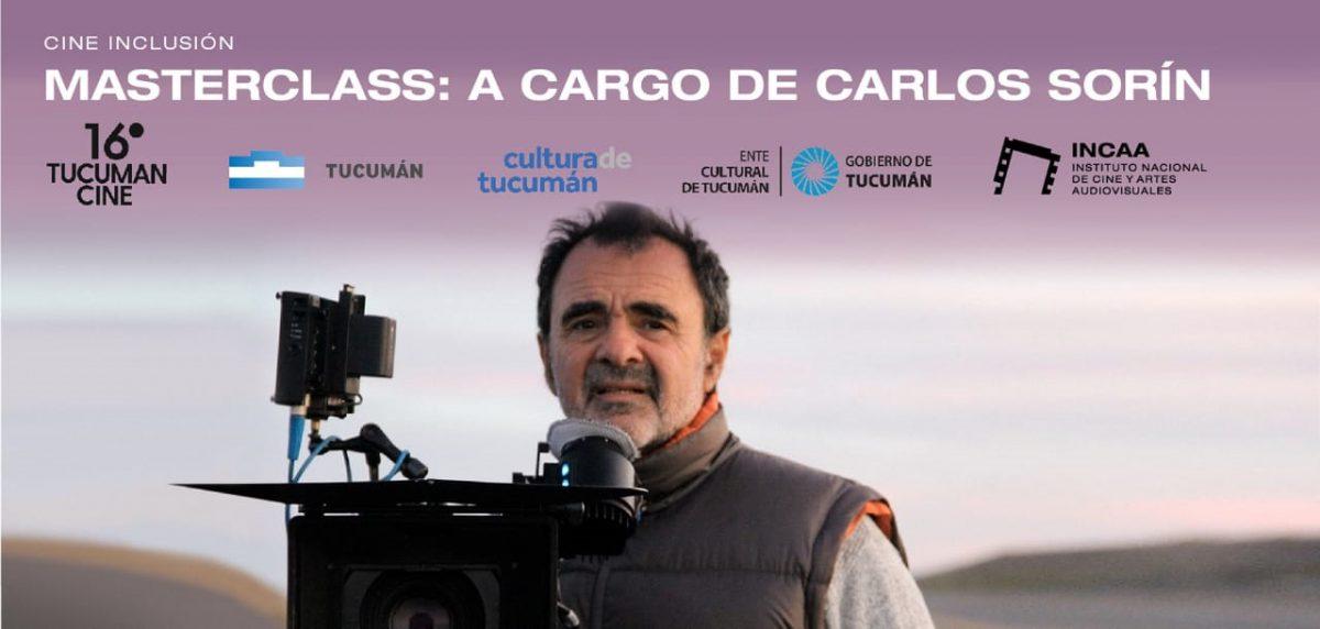 Masterclass de Carlos Sorin
