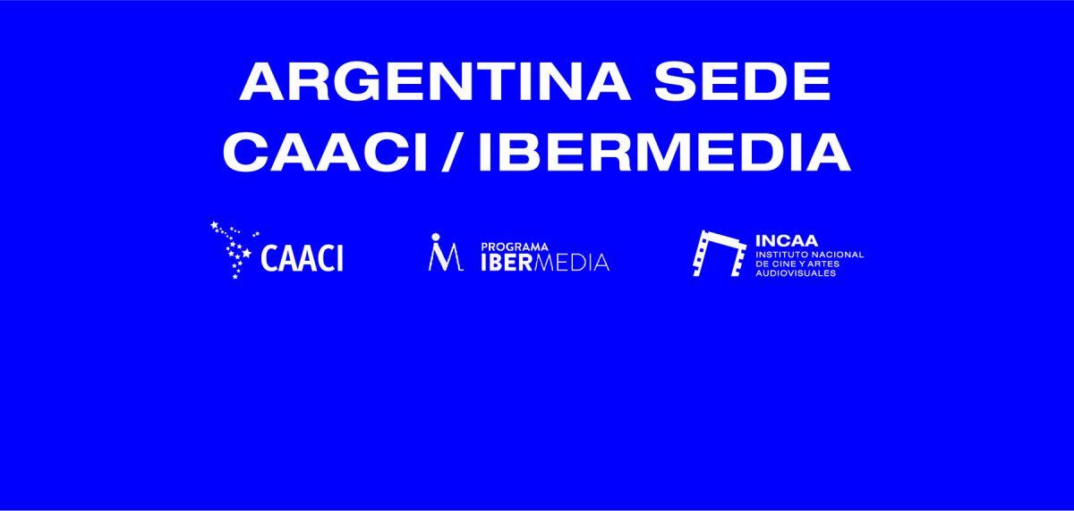 Argentina sede de CAACI/IBERMEDIA