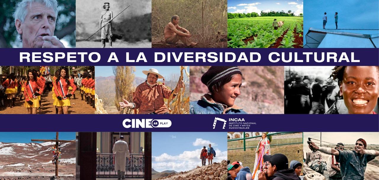 CINE.AR PROGRAMACIÓN ESPECIAL 12 DE OCTUBRE