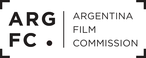 Logo Argentina Film Commission